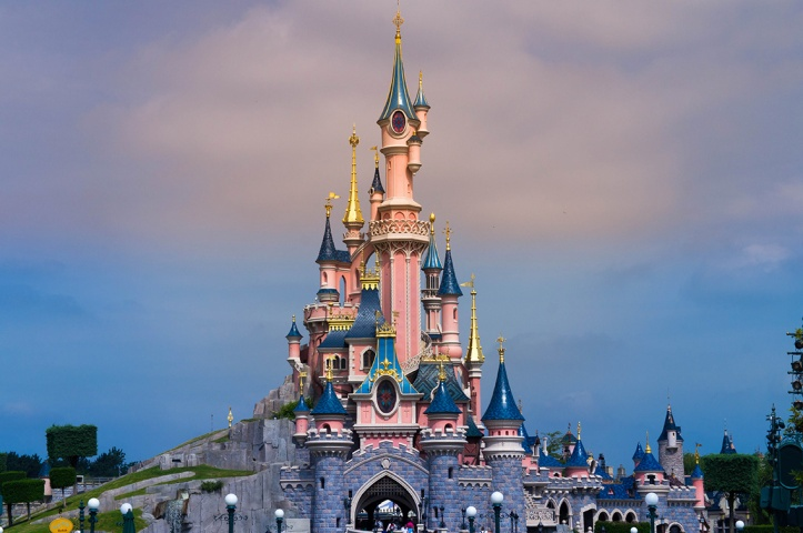 castel-disneyland-paris