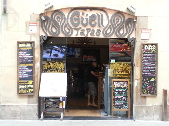 guell-tapas